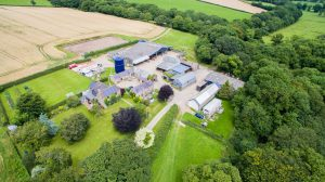Cresswell Barn Farm 2017
