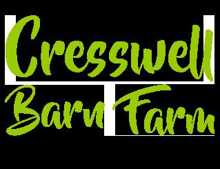 Cresswell Barn Farm